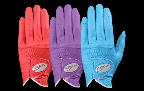"""COLOR GLOVE"""