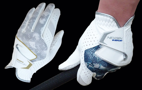 """HIGH GRIP & DRY"" Glove"