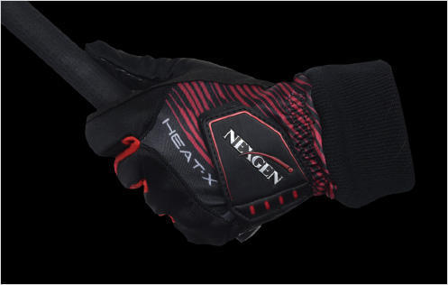 """HIGH GRIP & WARM"" Glove"