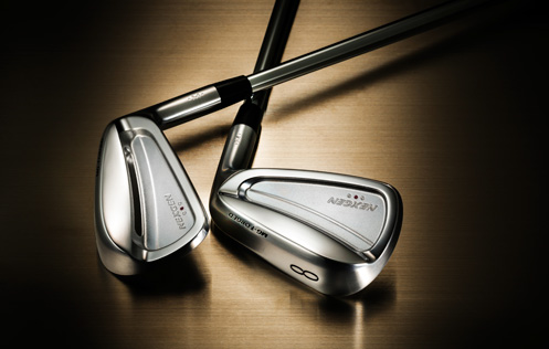 FORGED MG-FORGED Iron