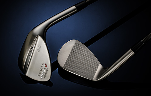 """PROTO-C WEDGE FORGED"""